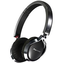 Pioneer SE-MJ591 Fully Enclosed Foldable Audiophile Quality Headphones